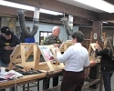 Woodcarving Studio