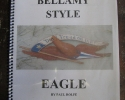 How To Carve a Bellamy Style Eagle
