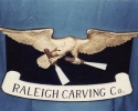 Raleigh Carving Co