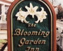 The Blooming Garden Inn