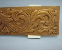 Detail of Acanthus Panel